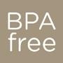 BPA free.
